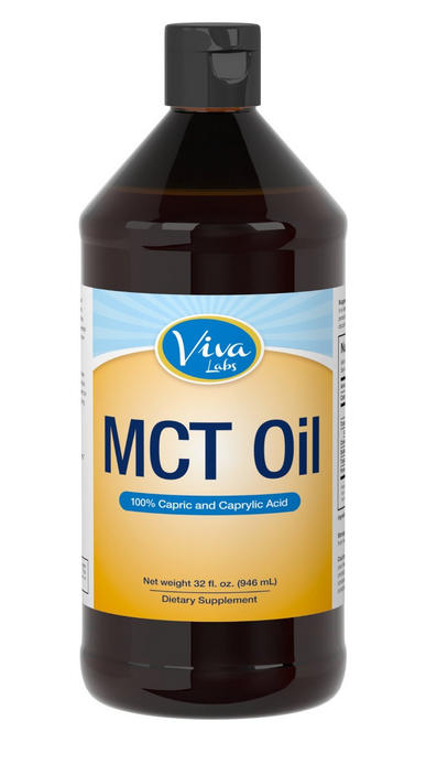 Where to Buy MCT Oil + 3 Things You Should Know about it